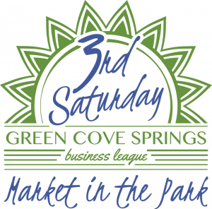 Green Cove Springs: Market in the Park