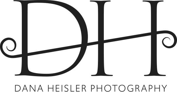 Dana Heisler Photography Logo