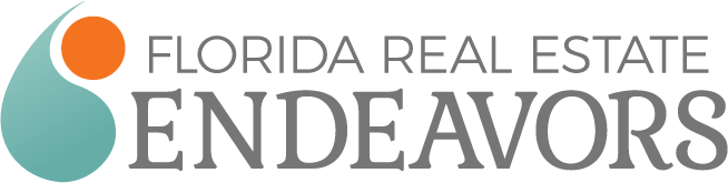 FLA Real Estate Endeavors Logo