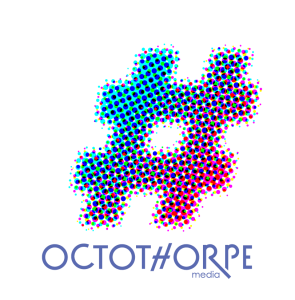 Octothorpe Media logo