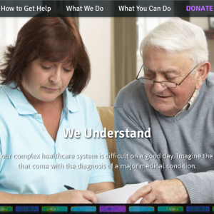 Angels Advocacy Care Network - Home Page