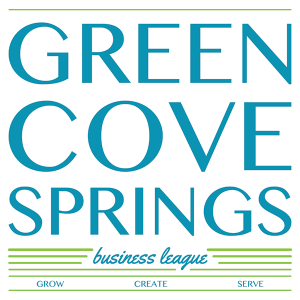 Green Cove Spring Business League Logo