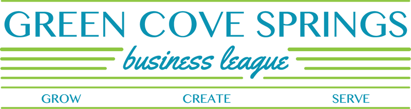 Green Cove Springs Business League logo