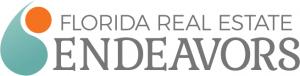 Florida Real Estate Endeavors Logo